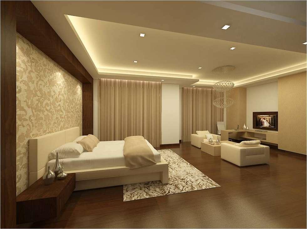 Interior design ideas inspiration pictures homify for Imagenes de recamaras modernas