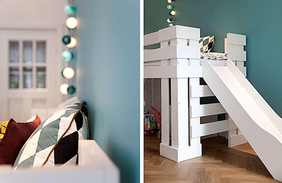 Interieur design by nicole & fleur: iskandinav tarz tarz çocuk odası ...