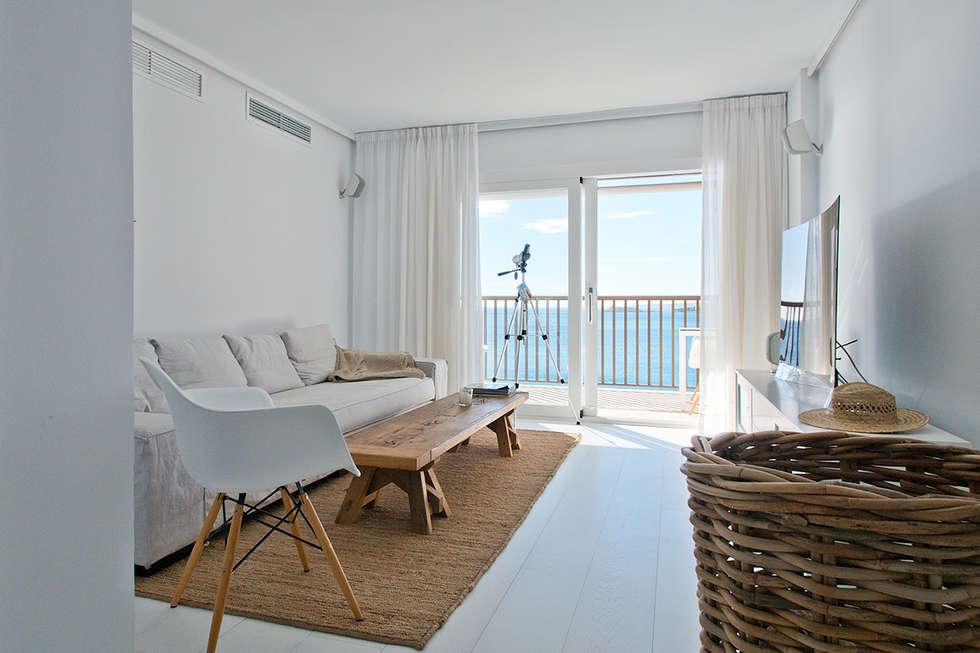 Wohnideen interior design einrichtungsideen bilder for Design wohnung palma