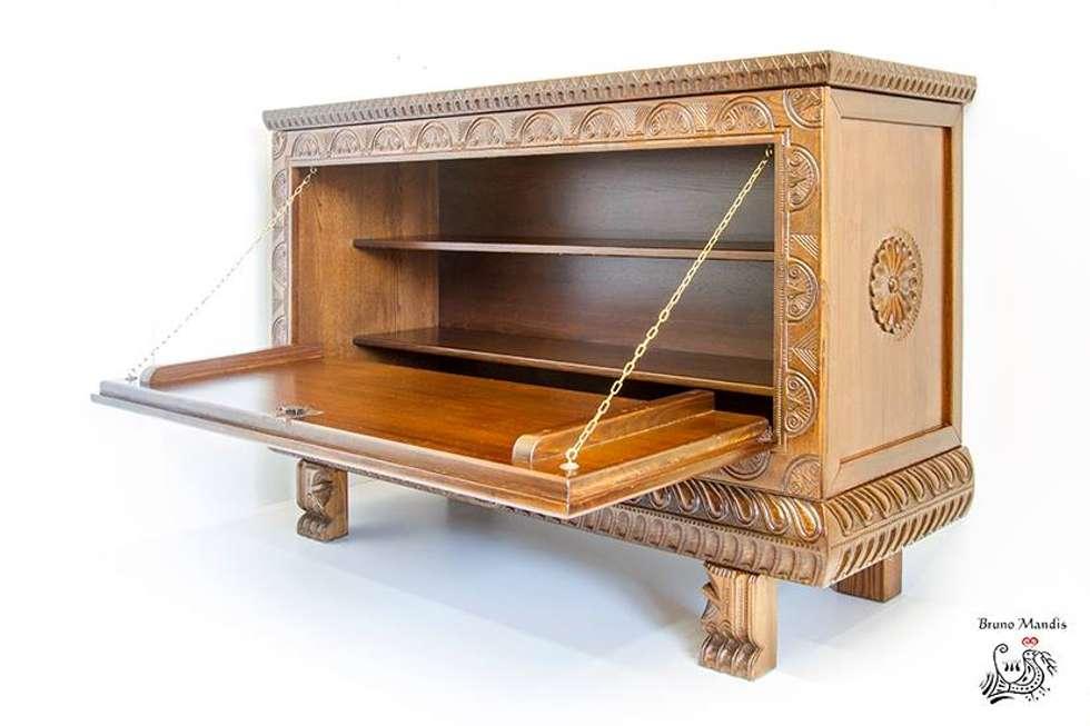 Idee arredamento casa interior design homify for Arredamento stile sardo