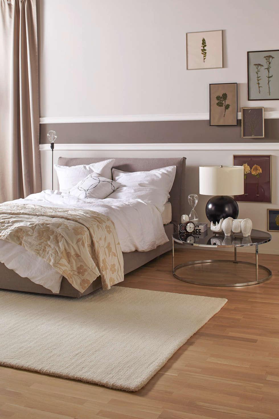Die Neue Klassik: Klassische Schlafzimmer Von SCHÖNER WOHNEN FARBE