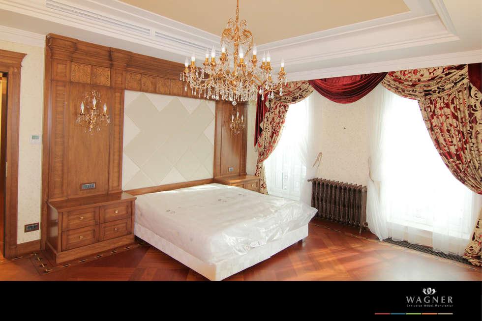 Möbelmanufaktur Wagner fotos de decoração design de interiores e reformas homify