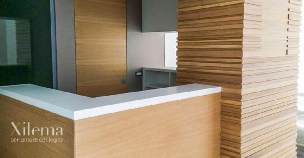 Idee arredamento casa interior design homify for Arredamento per studio medico