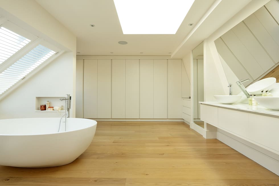 Interior design ideas architecture and renovating photos Bathroom design company london
