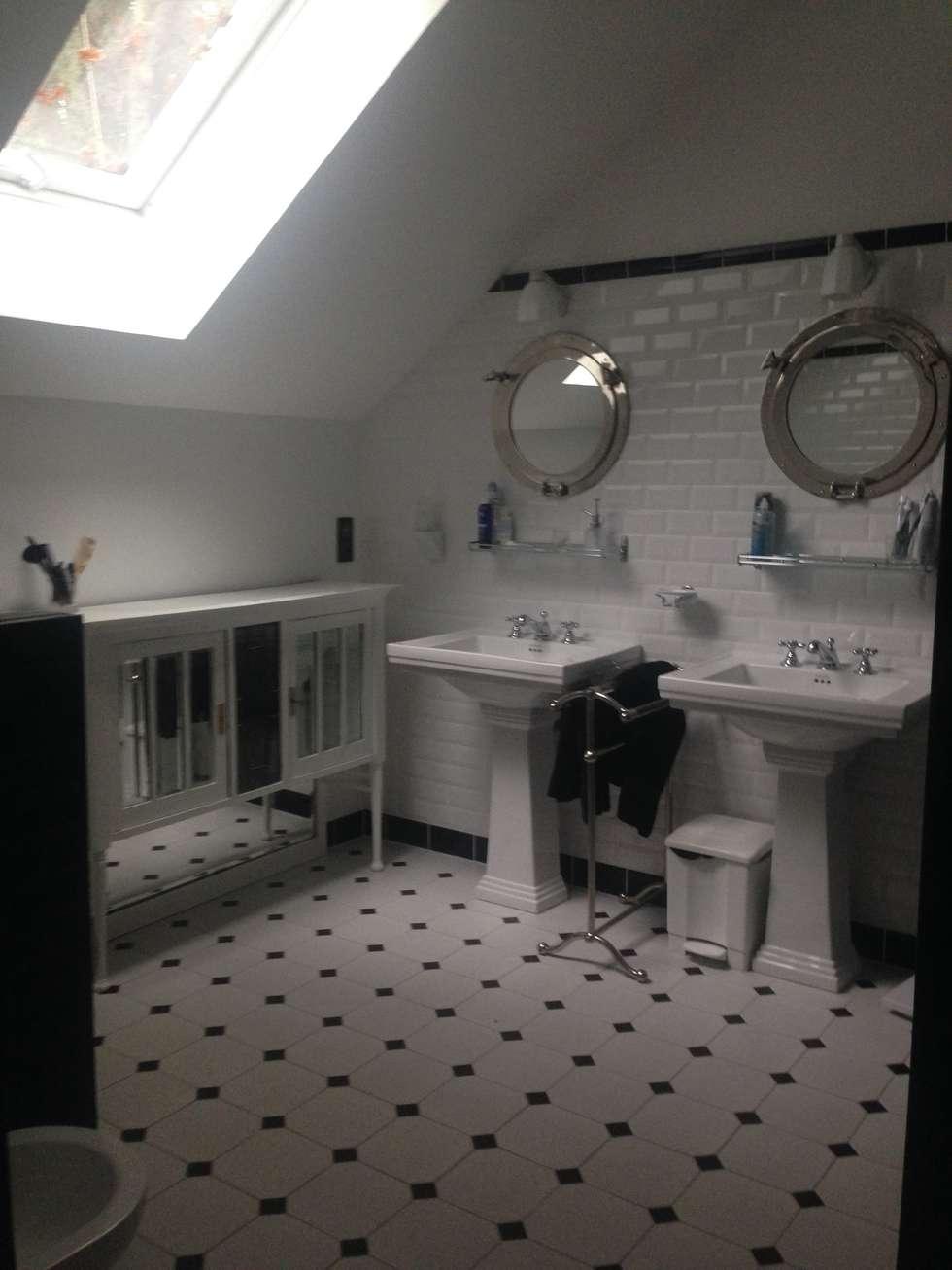 Tchoupi Salle De Bain ~ Id Es De Design D Int Rieur Et Photos De R Novation Homify