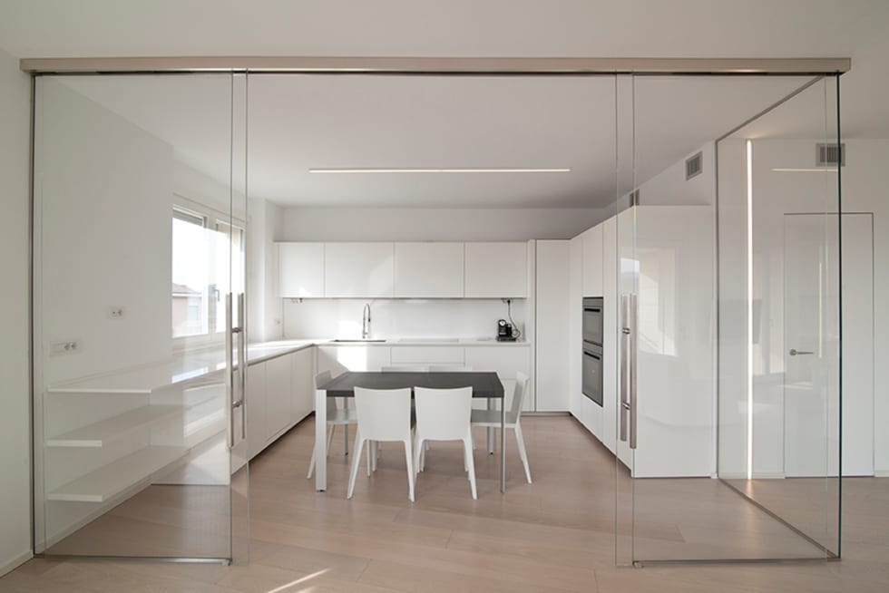 廚房 by RWA_Architetti