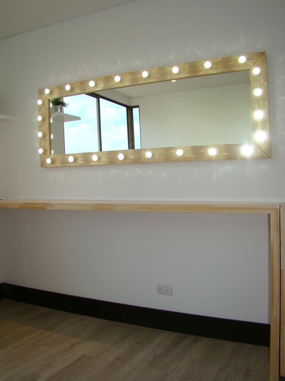 iluminacion para maquillaje