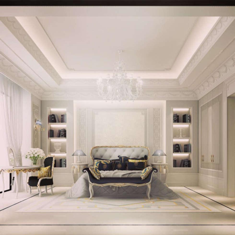Interior design ideas architecture and renovating photos for Classic interior design definition
