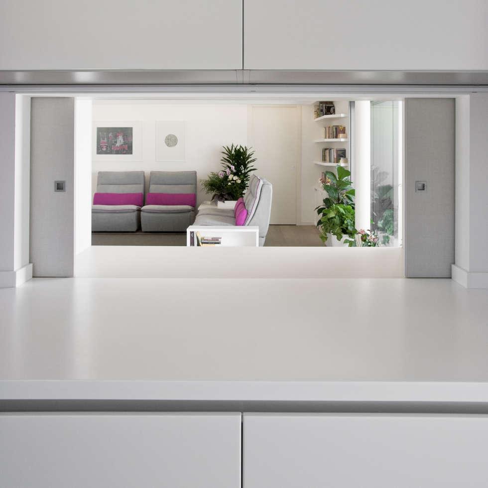 Idee arredamento casa interior design homify - Controtelaio finestra prezzo ...