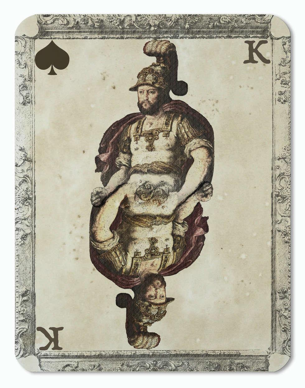 K Picche- Vasari: Soggiorno in stile in stile Eclettico di lunosa