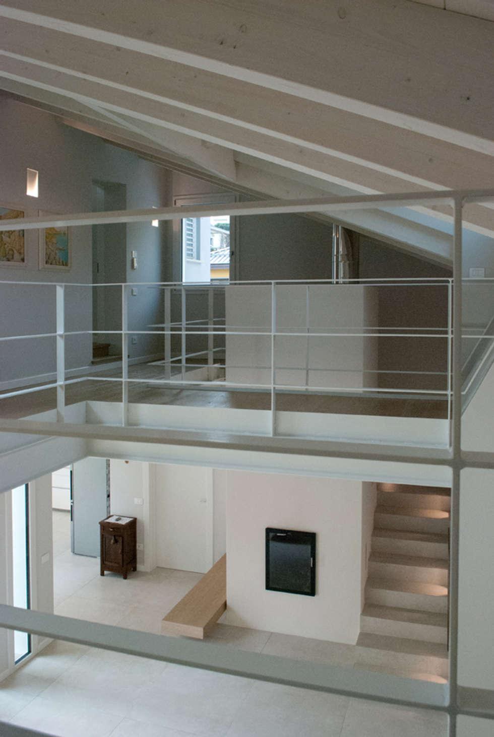 Idee arredamento casa interior design homify - Idee ingresso casa moderna ...