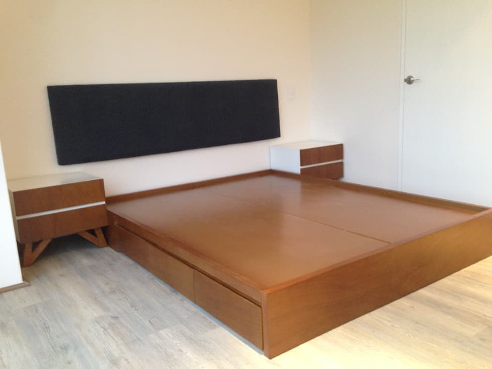 Ideas im genes y decoraci n de hogares homify for Fabricantes de muebles minimalistas