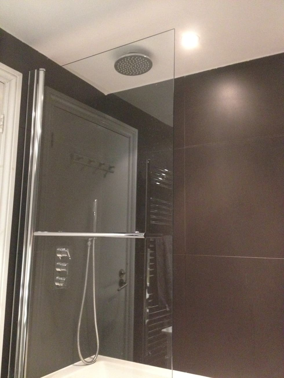 Bathroom: Bagno in stile in stile Moderno di Cesario Art&Design