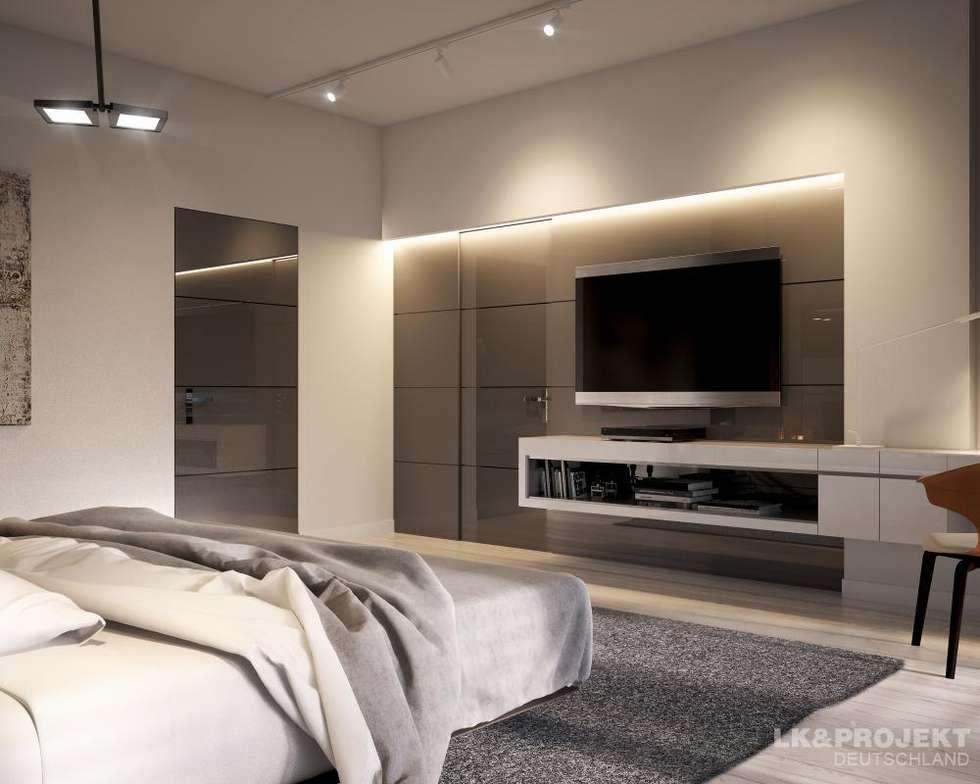 wohnzimmer kche schlafzimmer bad garderobe swimmingpool sauna nicht nur - Fantastisch Moderne Kuche