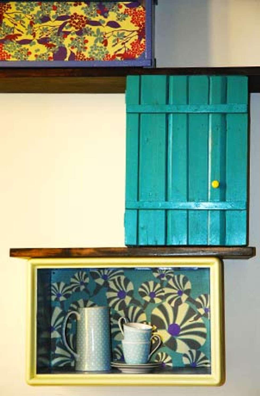 *STEFANIA'S HOME*: Soggiorno in stile in stile Eclettico di Le 18:00