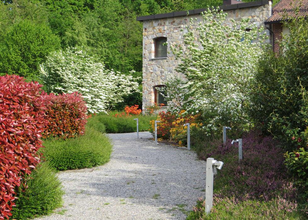 Idee arredamento casa interior design homify for Progettazione giardini milano