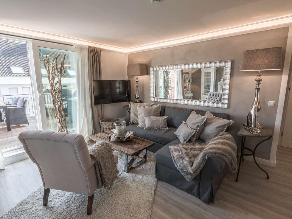 ferienwohnung home suites scharbeutz hotels von home einrichtung lifestyle homify. Black Bedroom Furniture Sets. Home Design Ideas