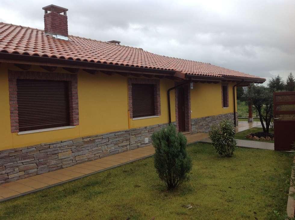 Fotos de decora o design de interiores e remodela es - Casas prefabricadas valencia ...