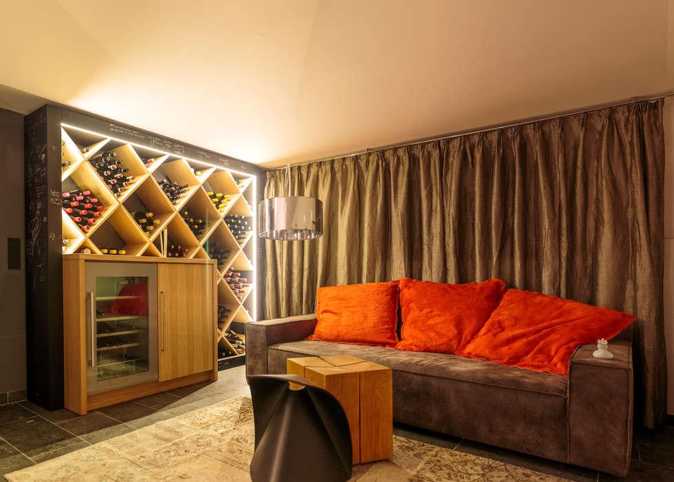 Wohnideen interior design einrichtungsideen bilder for Kitzig interior design gmbh