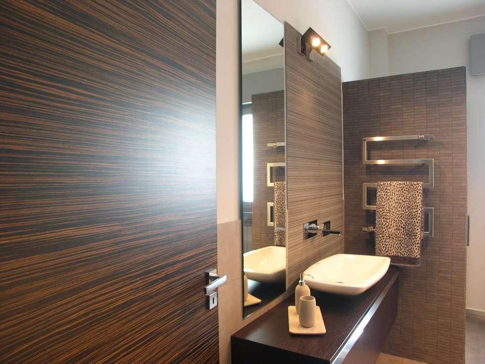 Idee arredamento casa interior design homify - Finestra a tre aperture ...