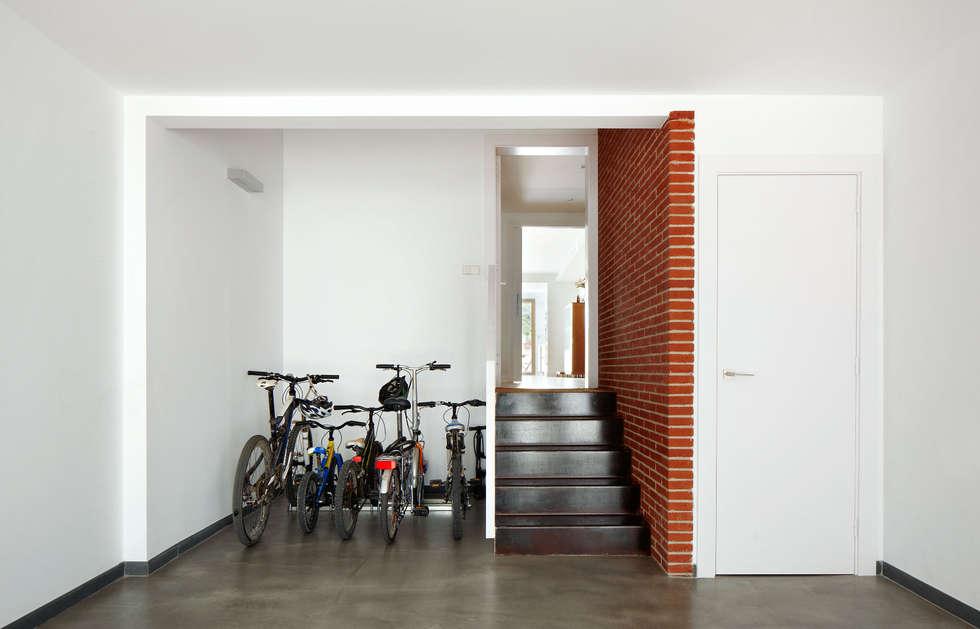 Fotos de decoraci n y dise o de interiores homify - Casa centro sabadell ...