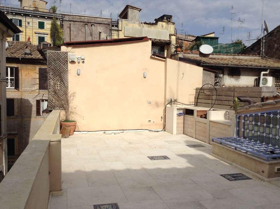 Idee arredamento casa interior design homify for Moderna architettura mediterranea