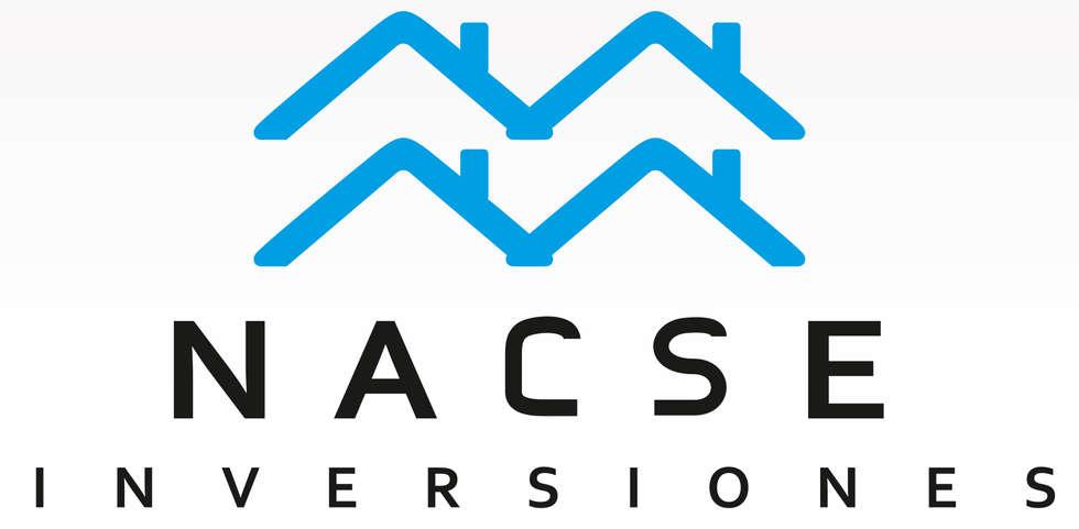 Logo Empresa: Terrazas de estilo  por INVERSIONES NACSE S.A.S.