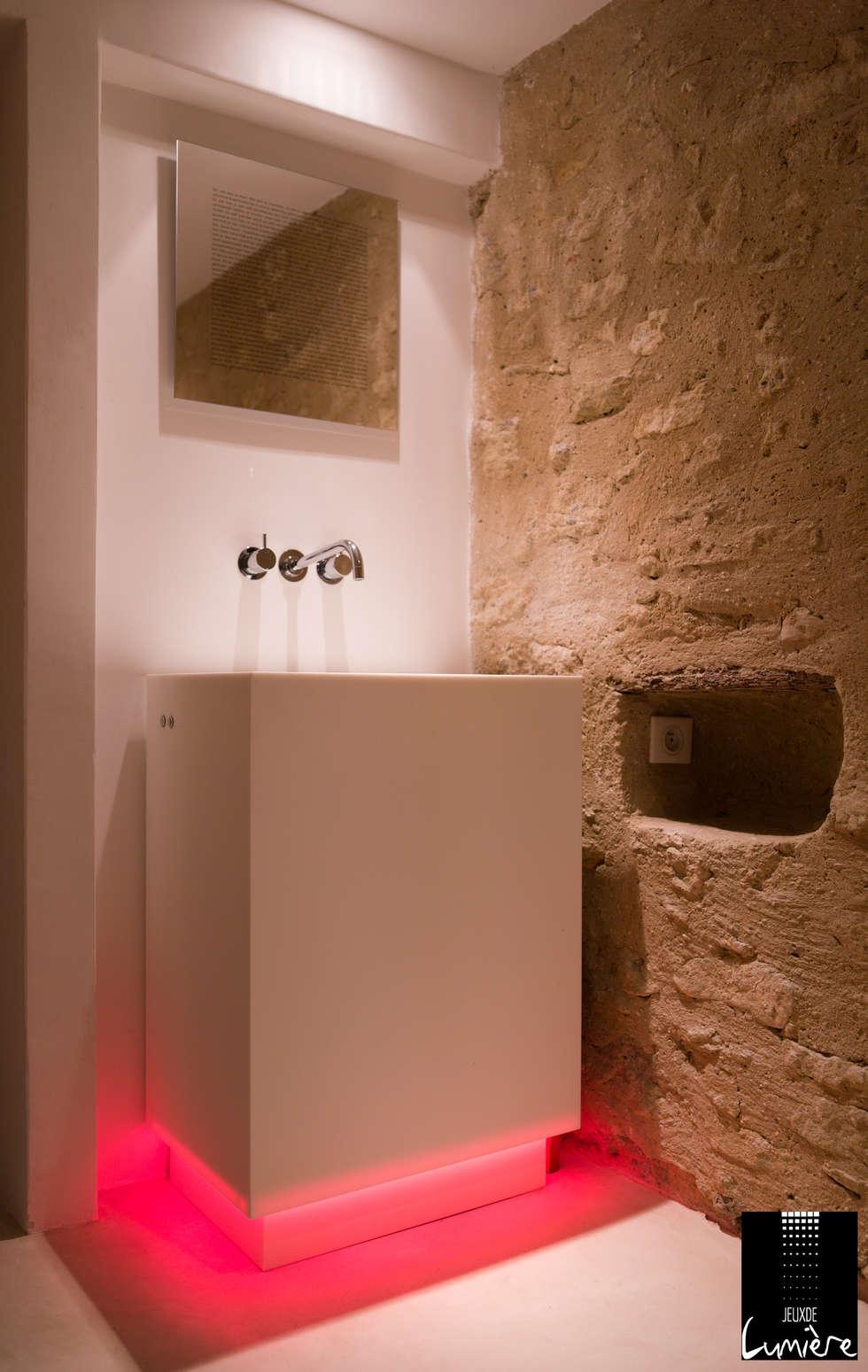 Salle De Bain Lumineuse Design ~ id es de design d int rieur et photos de r novation homify