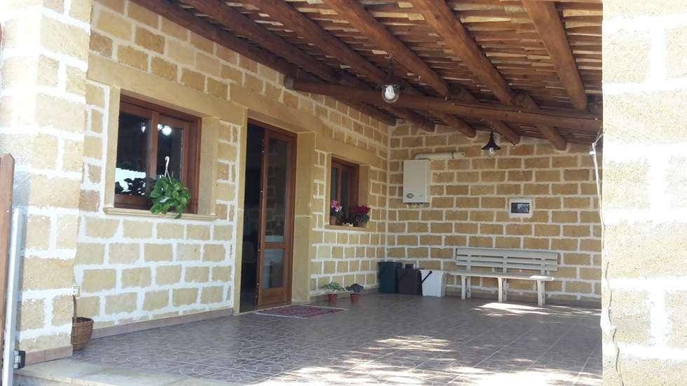 Idee arredamento casa interior design homify for Piccole case rustiche