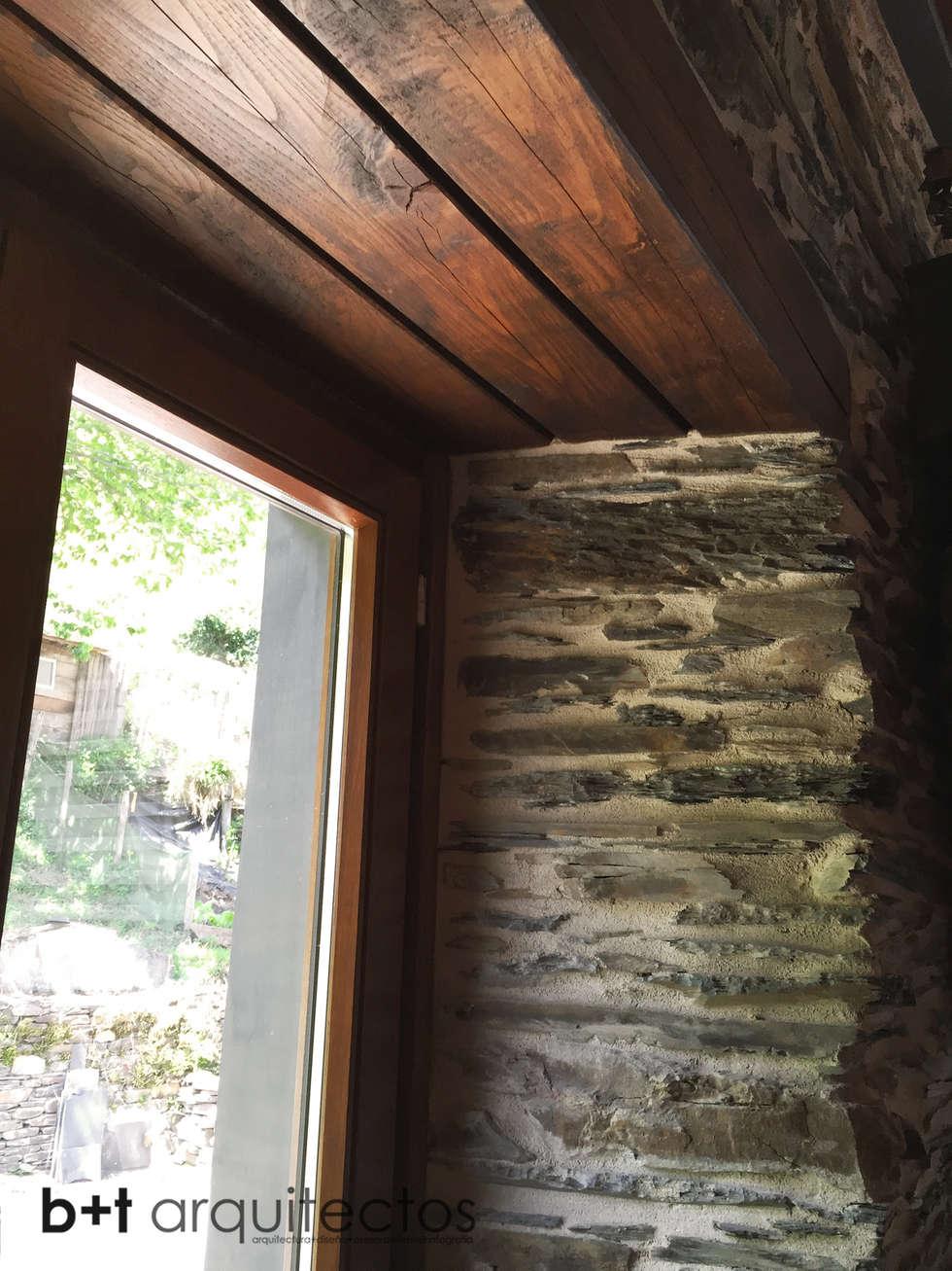 Fotos de decoraci n y dise o de interiores homify for Dintel de madera