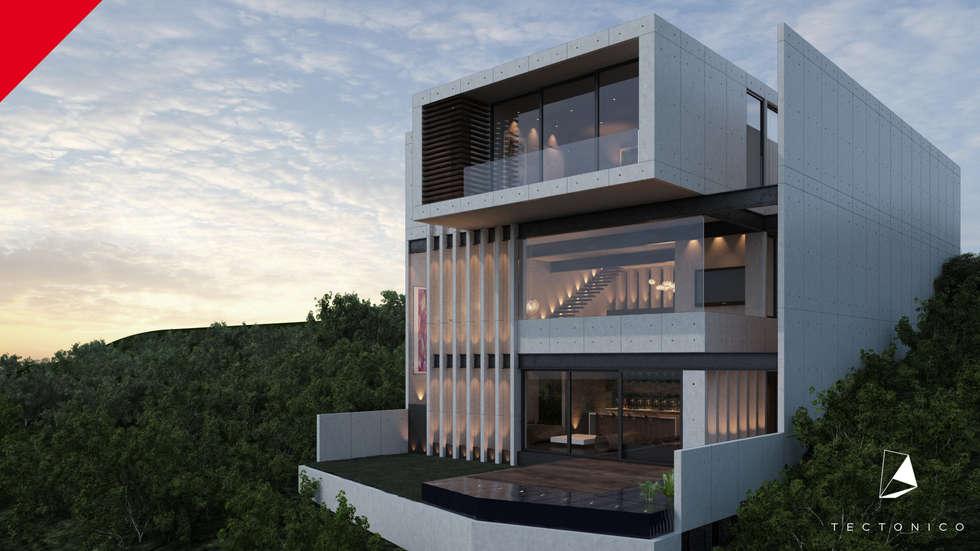 Wohnideen interior design einrichtungsideen bilder homify - Foto moderne inbouwkeuken ...