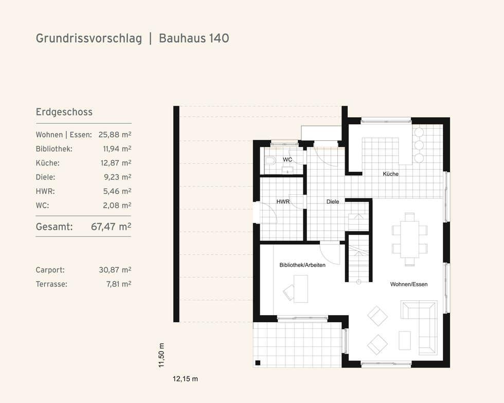 Fotos de decora o design de interiores e reformas homify for Piani di casa seminterrato