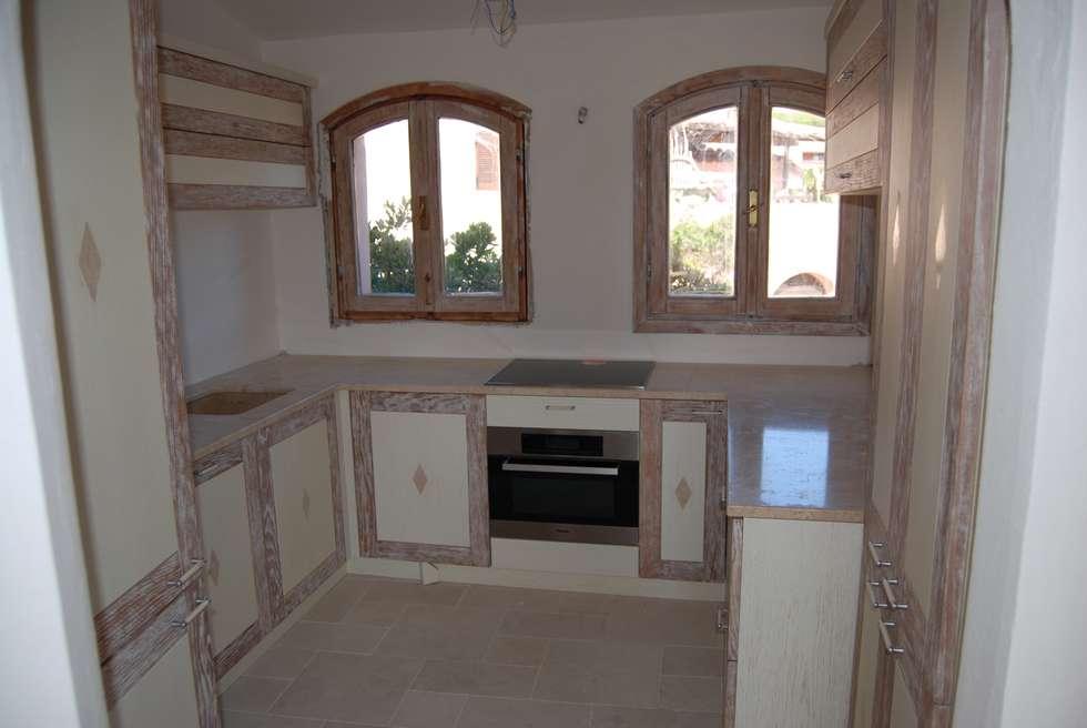 Idee arredamento casa interior design homify for Case progettate da architetti