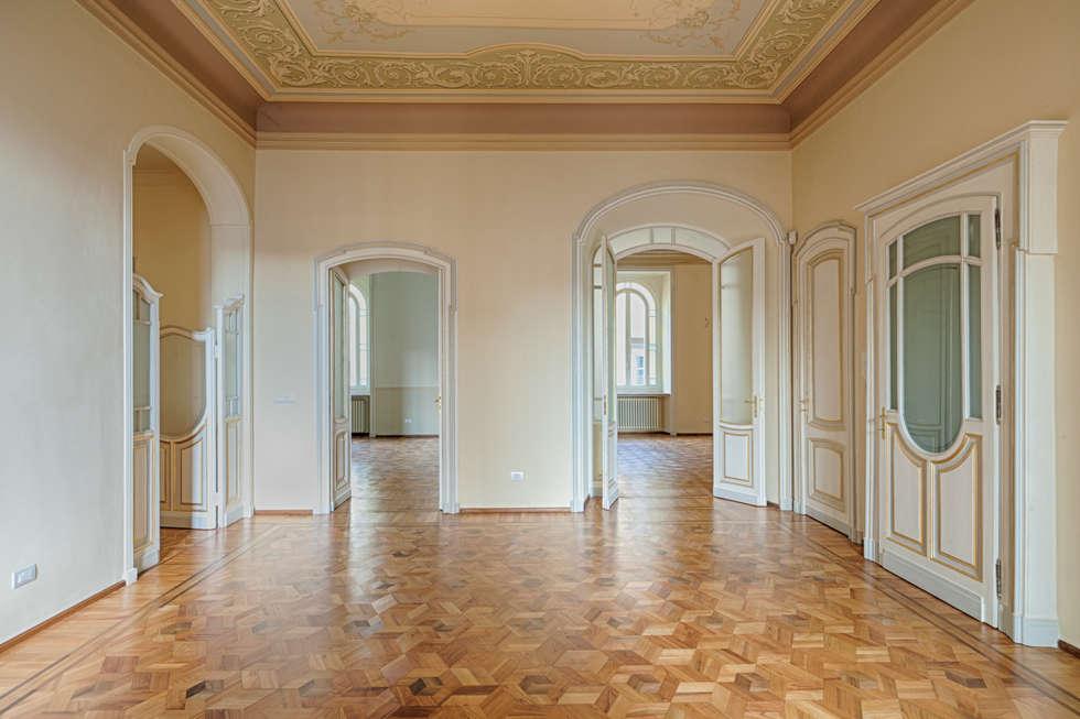 Idee arredamento casa interior design homify for App design interni