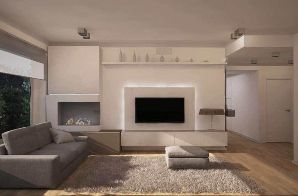 Parete Attrezzata In Corridoio : Idee arredamento casa interior design homify
