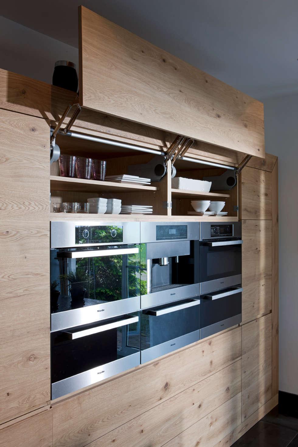 Baur Küchen wohnideen interior design einrichtungsideen bilder homify