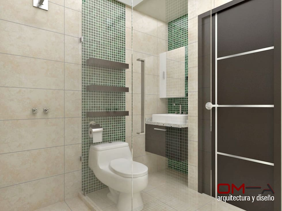 Fotos de decora o design de interiores e remodela es for Casa y diseno banos