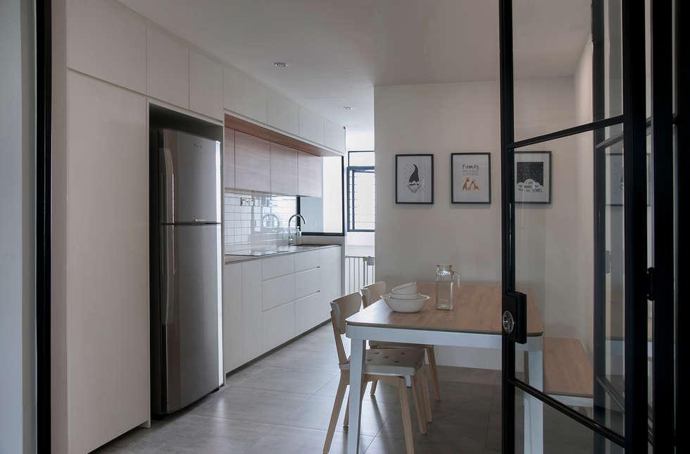 廚房 by Eightytwo Pte Ltd