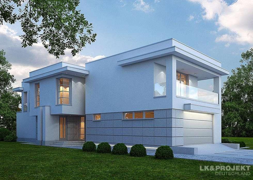 Attraktive Häuser Für Schmale Grundstücke : wohnideen interior design einrichtungsideen bilder ~ Watch28wear.com Haus und Dekorationen