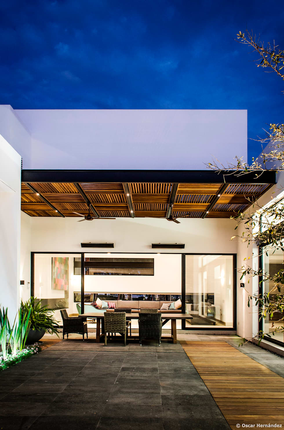 Im genes de decoraci n y dise o de interiores homify - Diseno techos exteriores ...