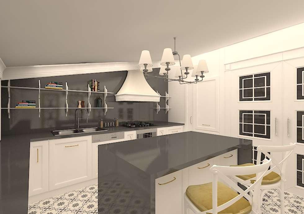 Classic küchen  Interior design ideas, inspiration & pictures | homify