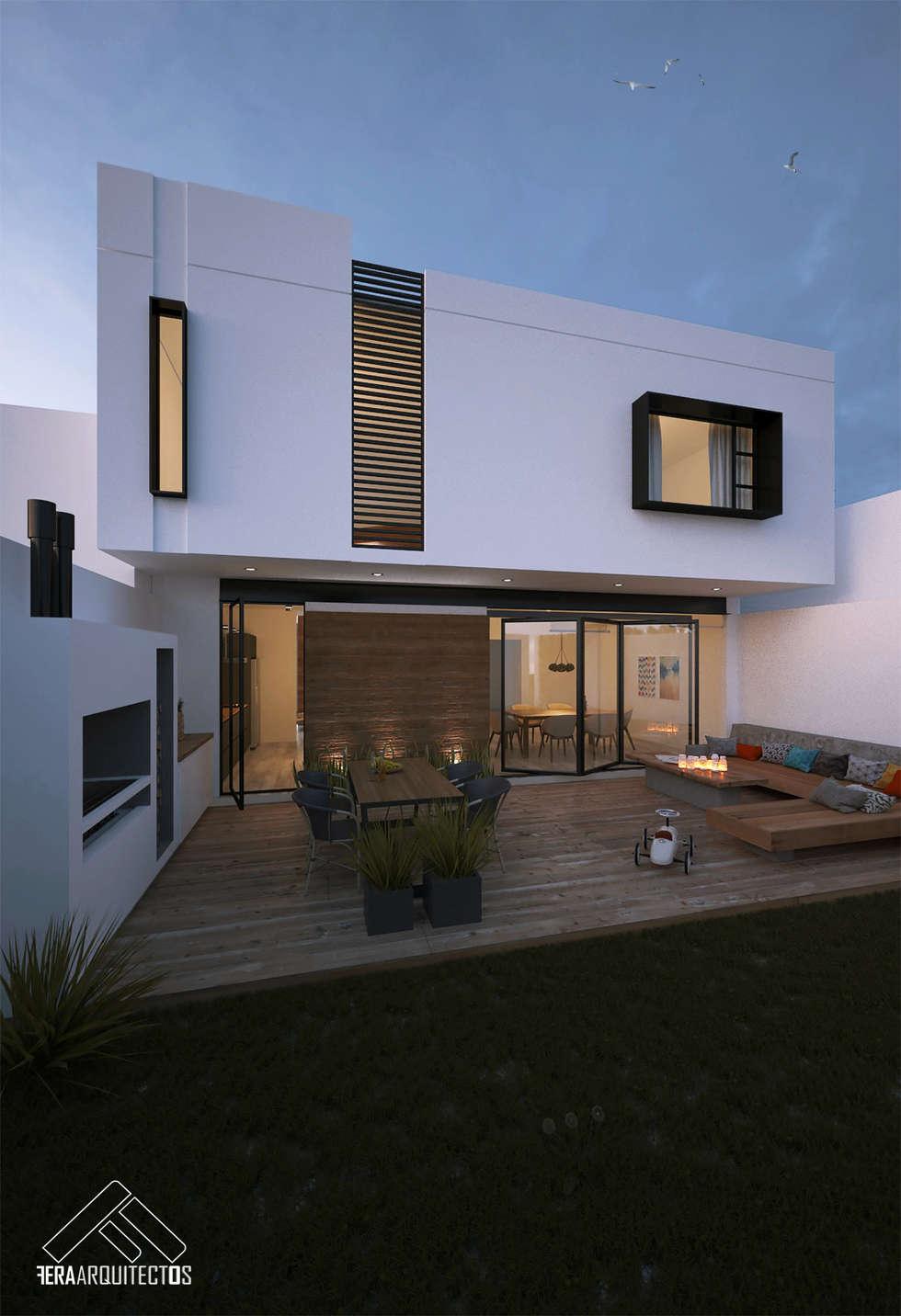 Ideas im genes y decoraci n de hogares homify Pisos modernos para casas minimalistas
