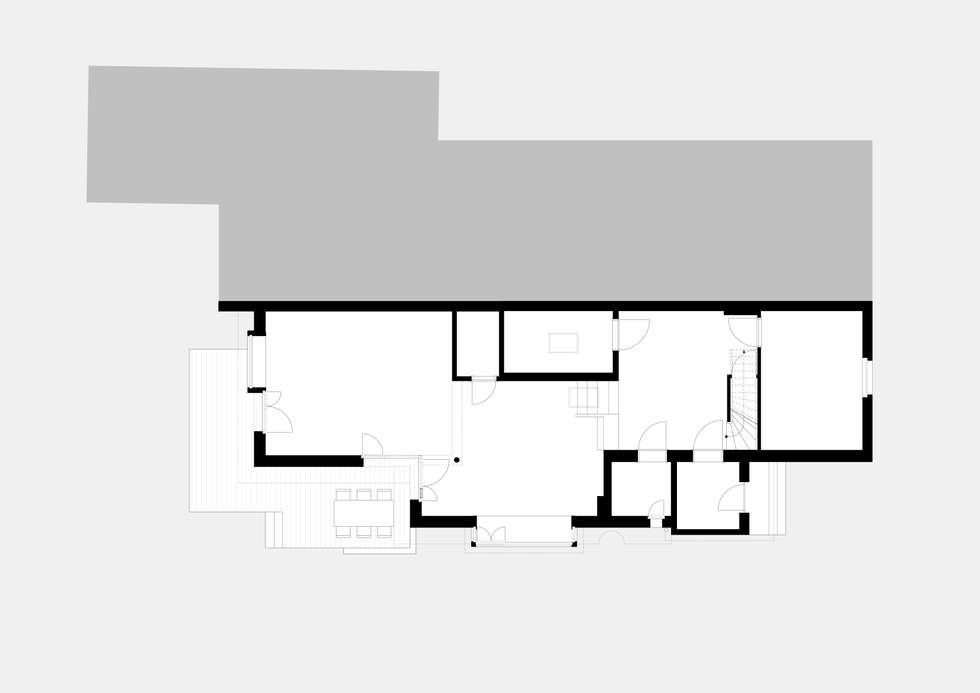 ground floor:   by brandt+simon architekten