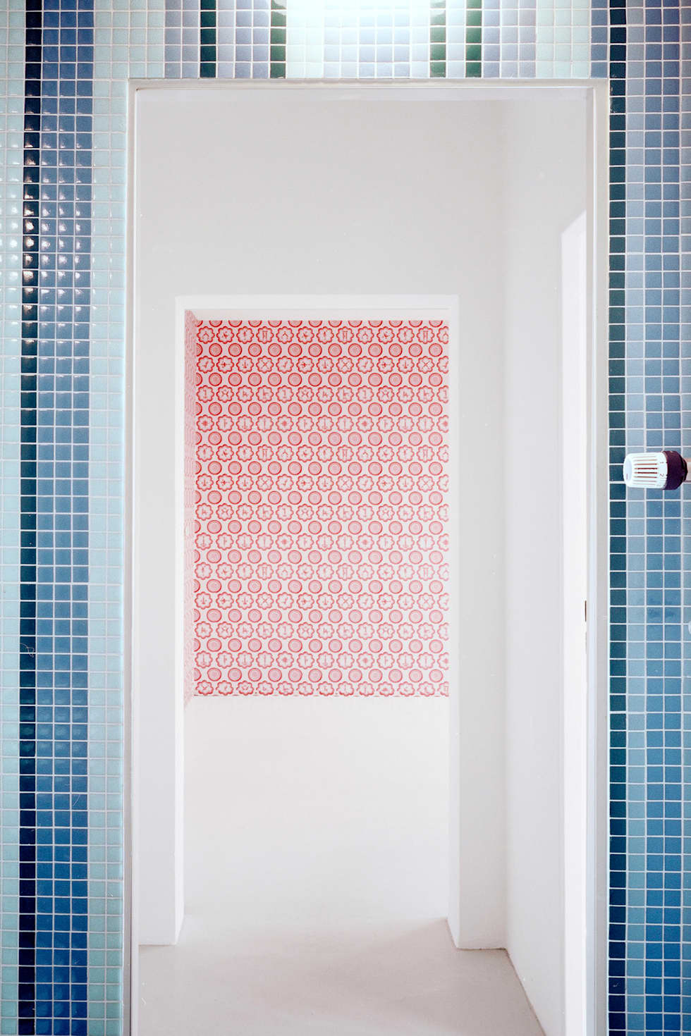 patterns:  Walls by brandt+simon architekten