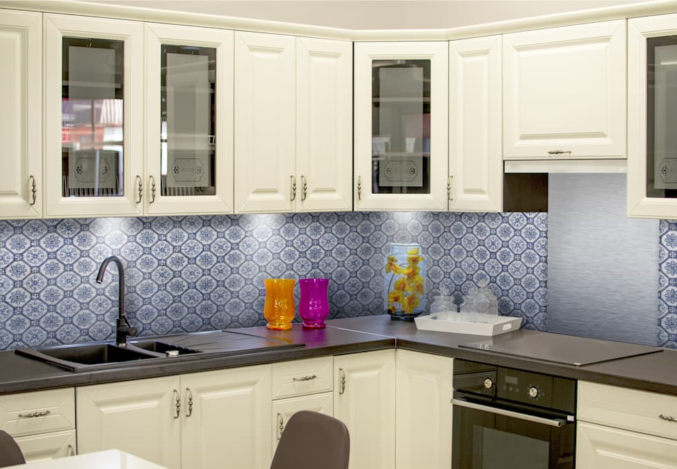 Awesome Alu Dibond Küchenrückwand Erfahrung Ideas - House Design