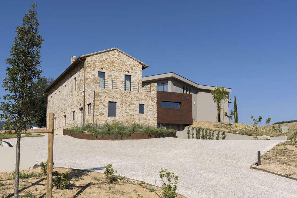 Idee arredamento casa interior design homify for Prime case in nuova inghilterra