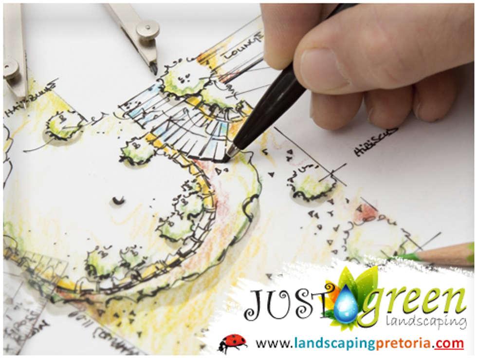 Landscaping Pretoria: modern Garden by Landscaping Pretoria