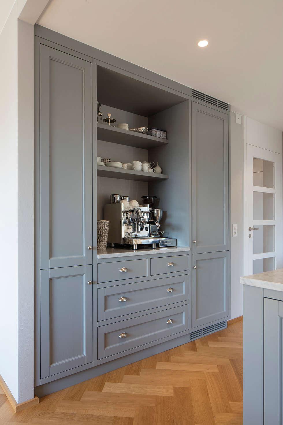 Ziemlich Shaker Küchenschrank Bilder Bilder - Ideen Für Die Küche ...