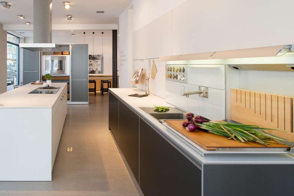 cuisine b3 : Cuisine de style de style Minimaliste par étoile architecture intérieure