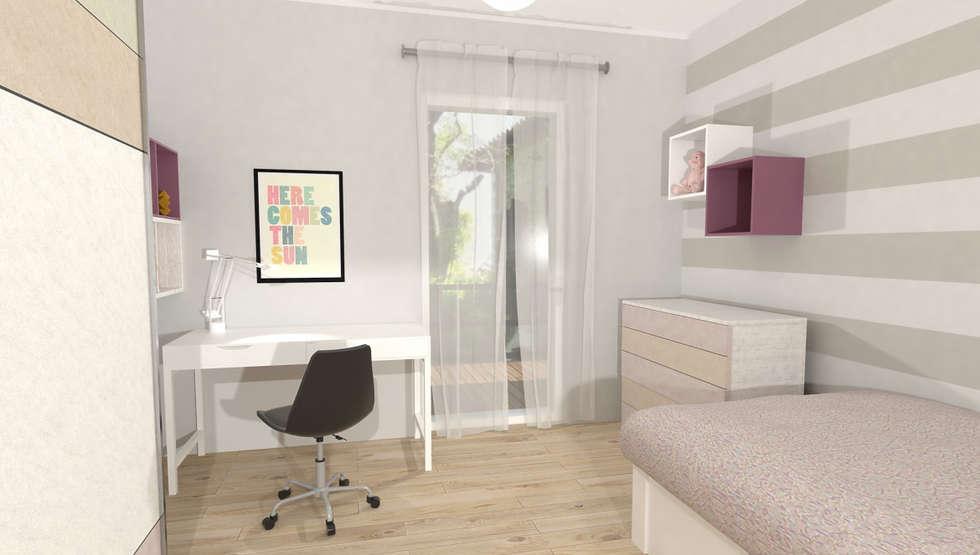Idee arredamento casa interior design homify for Piani di coperta multi livello